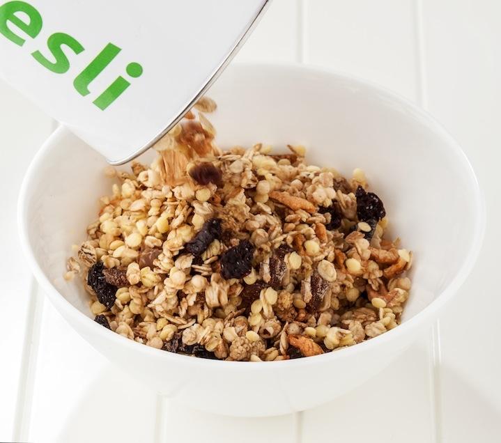 Günlük enerji kaynağımızın büyük bölümünü oluşturan tahıllar, her gün tüketilmesi gereken besin grupları arsında.   meandmuesli ile keyfini çıkarın…  meandmuesli.com