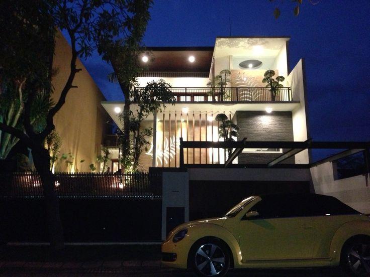 private residence Sidoarjo