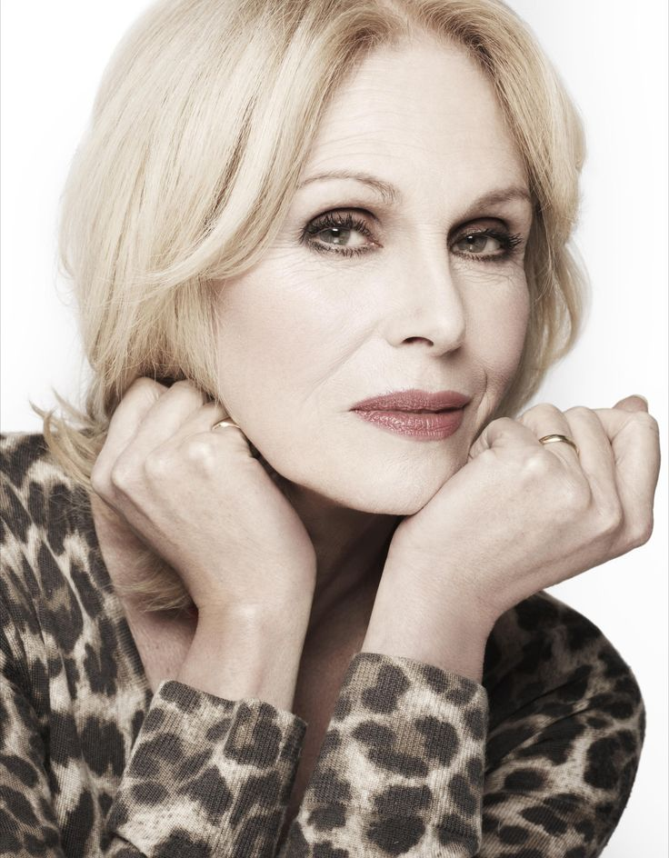 Joanna Lumley | JOANNA Lumley and Sophie Ellis-Bextor are among stars who have teamed ...