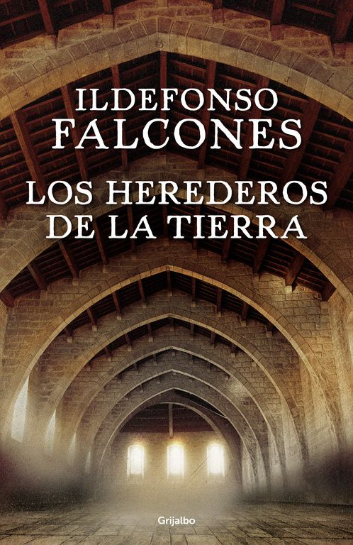 Hace diez años, millones de lectores se rindieron ante Arnau  Estanyol, el bastaix que ayudó a construir la iglesia de Santa María, la  catedral del mar. Ahora, la historia continúa con esta impresionante  recreación de la Barcelona medieval, una espléndida y emocionante novela de lealtad, venganza, amor y sueños por cumplir. http://absys.asturias.es/cgi-abnet_Bast/abnetop?ACC=DOSEARCH&xsqf01=herederos+tierra+falcones