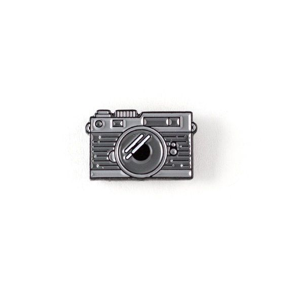 Hey, I found this really awesome Etsy listing at https://www.etsy.com/listing/463850685/reppin-camera-pin