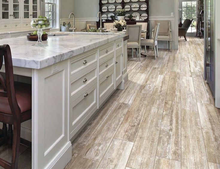6 Quot X 24 Quot Boardwalk Myrtle Beach Wood Look Porcelain Tile