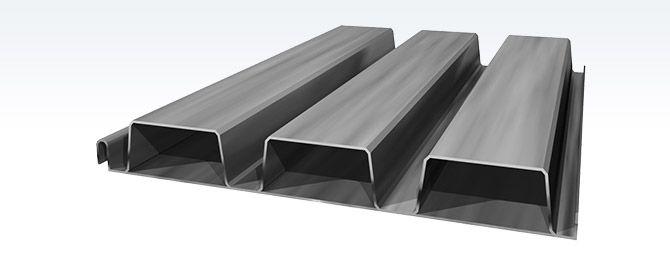 3 0 Cellular Roof Deck Cordeck Building Solutions Metal Deck Roof Deck Metal Floor
