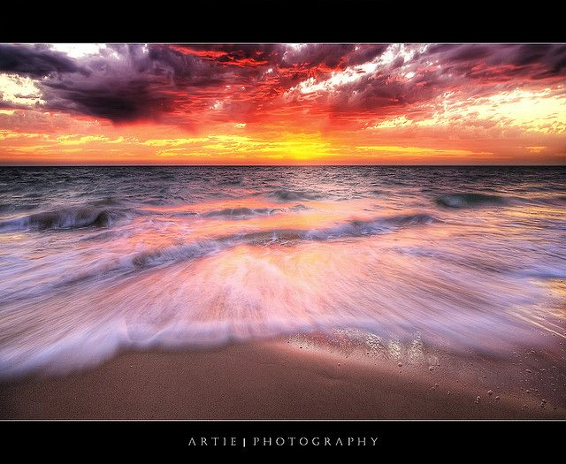 Saturation Rush :: HDR by Artie | Photography :: No need to fave/comment :), via Flickr
