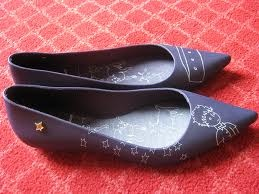 Le petite prince shoes... omg where can i get these!