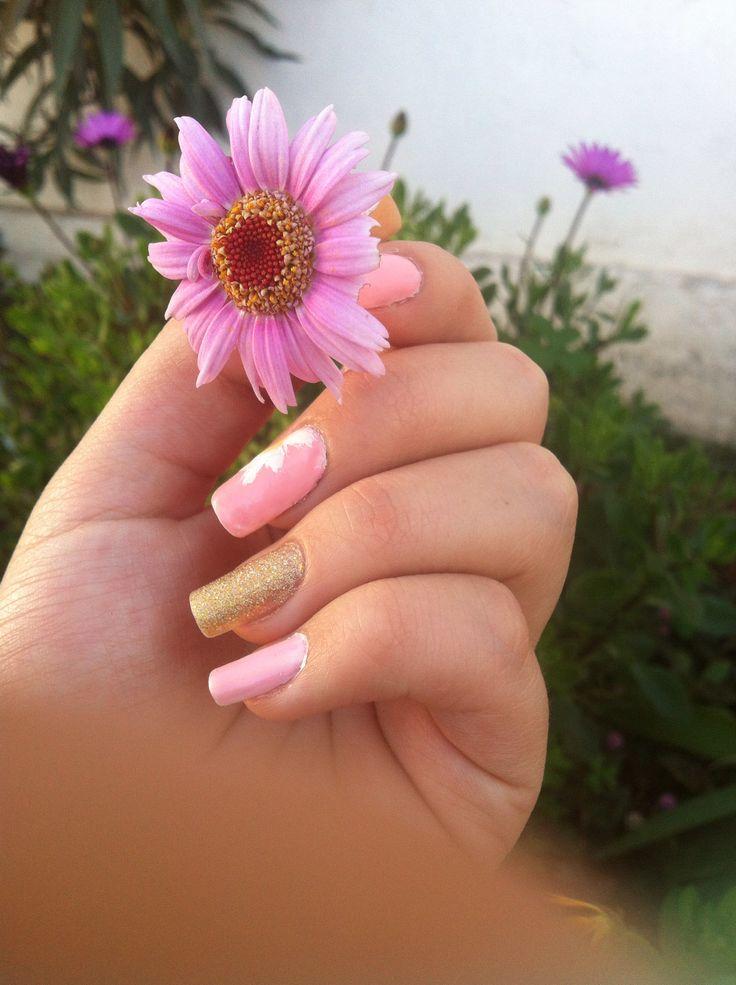 Uñas de primavera