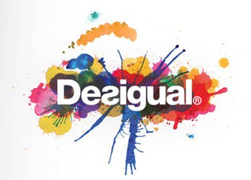 Desigual. Fun and colors !