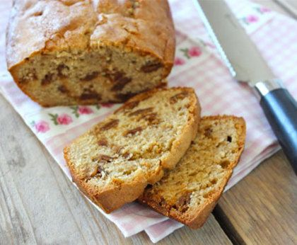 Recept voor stroopwafel-kaneelcake - Vriendin.nl
