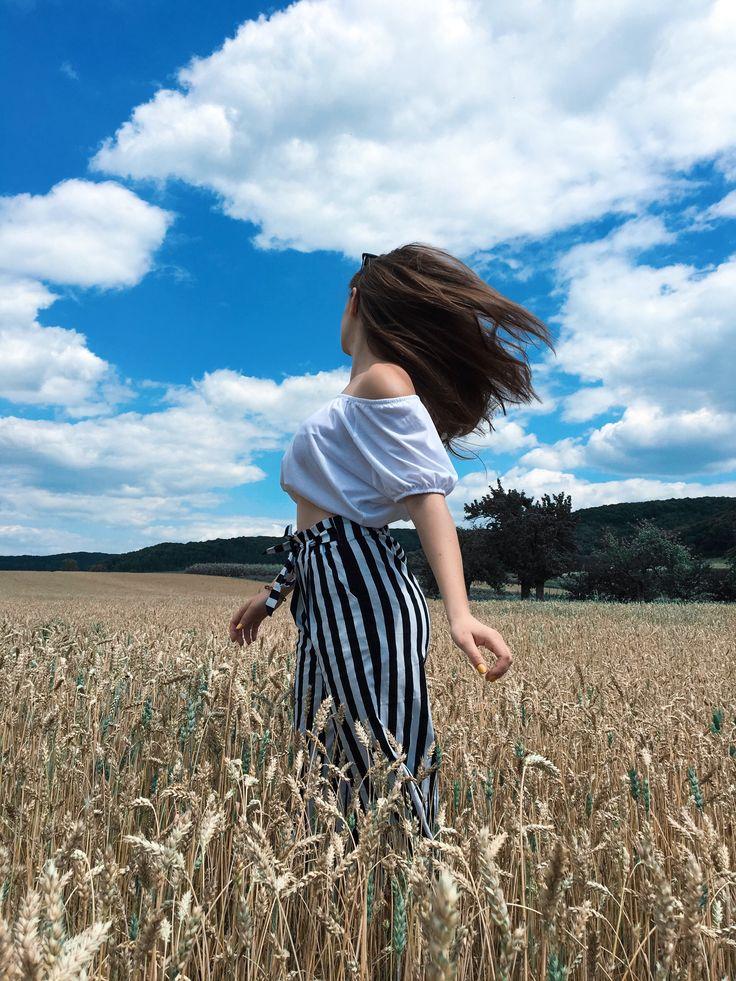 работе идеи фото на природе летом в деревне обилию длительности
