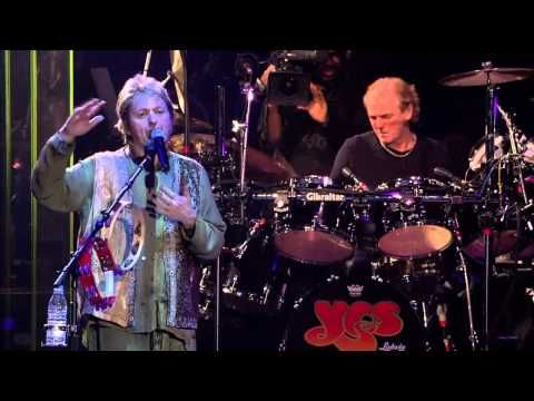 Cameron Mack's Music Heaven : Top 5 Prog Rock Bands