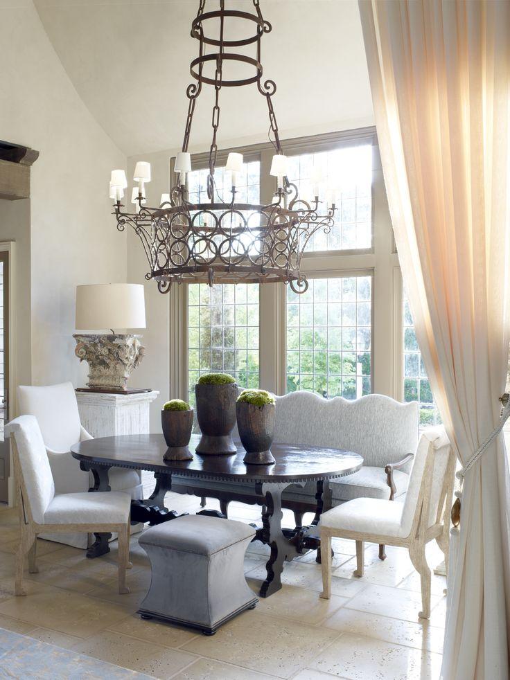 569 best mcalpine images on pinterest lake homes lake for John e coyle dining room furniture