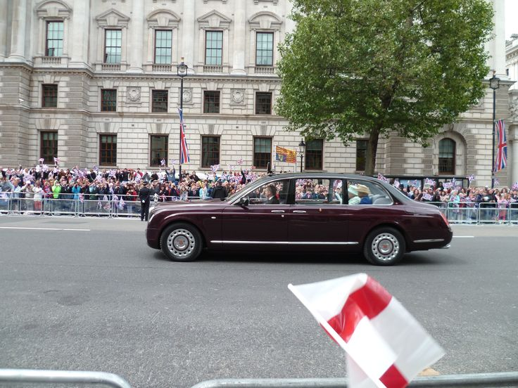 Queen Elizabeth II, Diamond Jubilee