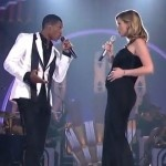 Jennifer Nettles and J Rome Perform 'God Bless the Child' on 'Duets' Standards Night