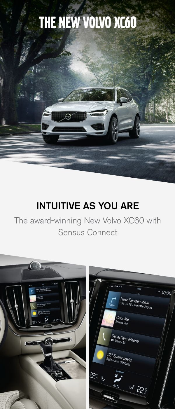 Connect and watch as your digital world flows effortlessly through your car.