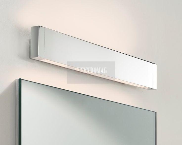 ASTRO LIGHTING #KINKIET BERGAMO 600 ( 0893) : Oświetlenie #łazienkowe : Sklep internetowy #Elektromag