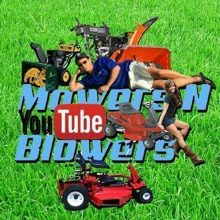 Support Those That Support You! @mowersblowers Puts a lot of effort into what he loves! Give his page a follow and YouTube channel link on his profile! MowersNBlowers gettin' 'er done Ol Son!!! #MowersBlowers #MowersnBlowers #landscaping #landscaper #equipment #reviews #USA #LongIsland #516 #lawnmowers #snowblowers #trimmers #tractors #toro #ariens #cubcadet #yardworks #JohnDeere #Yamaha #Honda #Echo #Stihl #2stroke #4stroke #gas