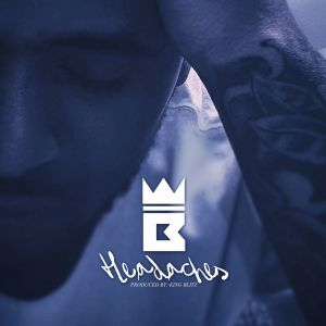 Rap Monster - @kingblitztweets Unsigned Artist Promotion | We Share!