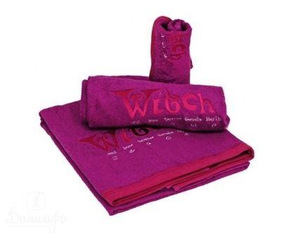 Купить набор полотенец детский WITCH от производителя Tac (Турция)