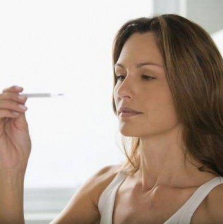 Лесна проверка с термометър у дома, дали щитовидната ви жлеза работи нормално
