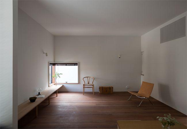 house in Souka Saitama   イマジョウデザイン一級建築士事務所
