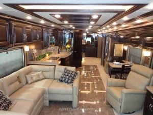 17 Best Images About Luxury Motorhome On Pinterest