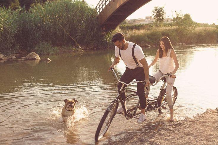 10 reportaje preboda bicicleta tandem