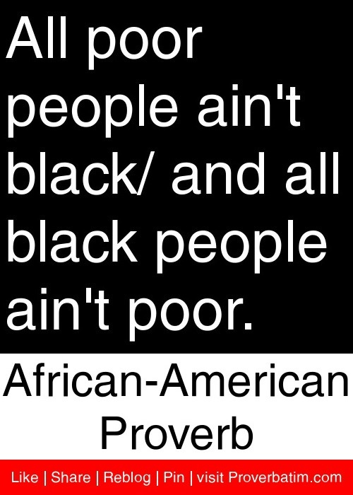 10 best African-American Proverbs images on Pinterest ...