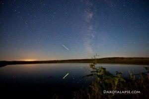 Quadrantids meteor shower peaks – briefly – tonight