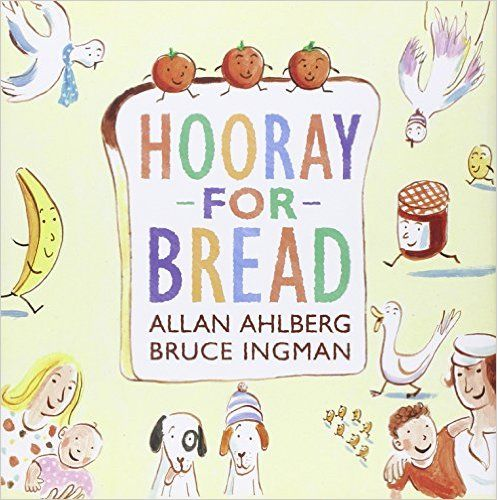 69 best harvest time grains images on pinterest harvest time hooray for bread allan ahlberg bruce ingman fun book about the life of a loaf of bread fandeluxe Document