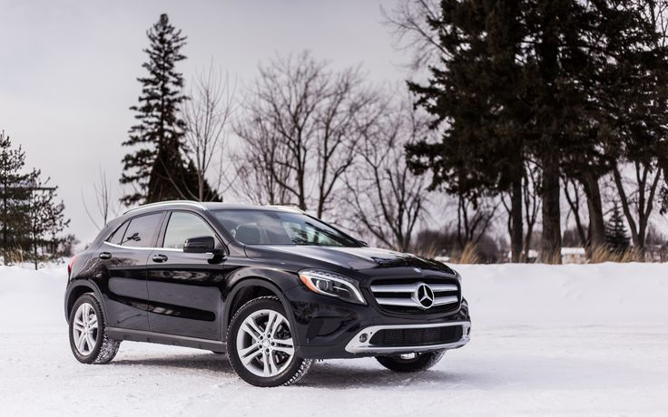 2016 mercedes benz gla class picture gallery photo 1 for Expensive mercedes benz suv