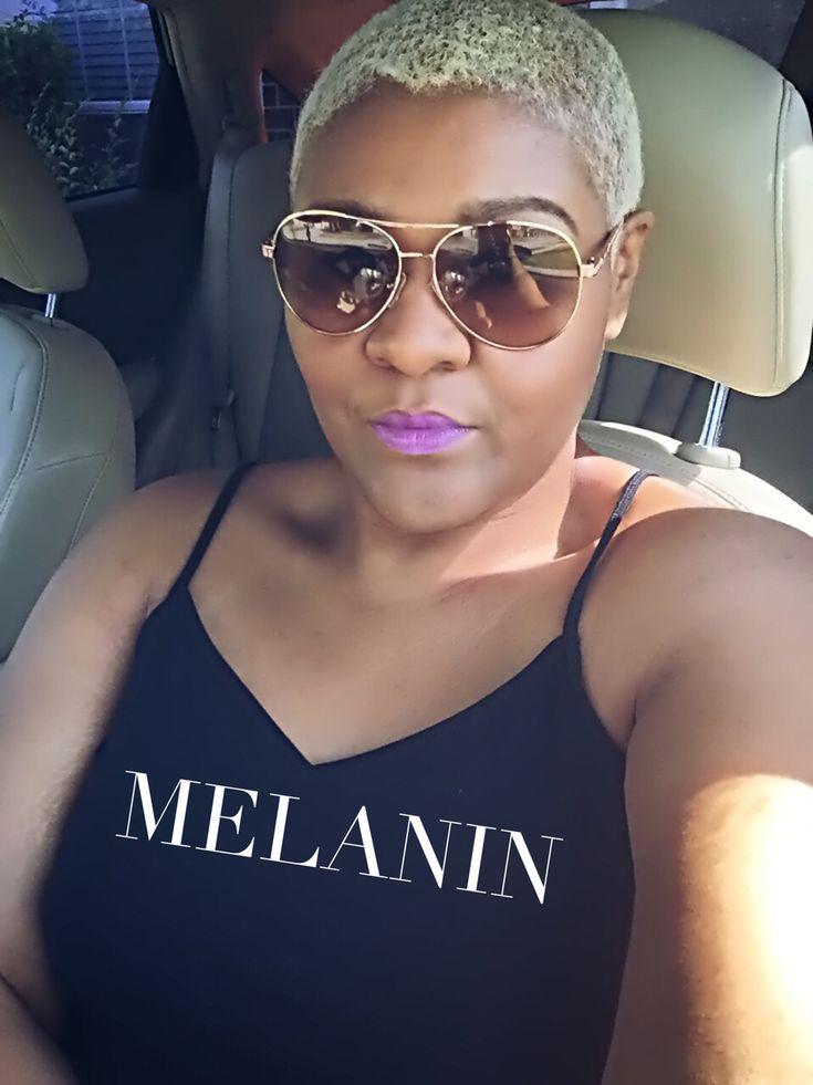 Thecutlife Melanin Beauty Platinum Skin Care Short