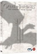 Game of Thrones - Kausi 3 (5 disc) - DVD - Elokuvat - CDON.COM 27,95€