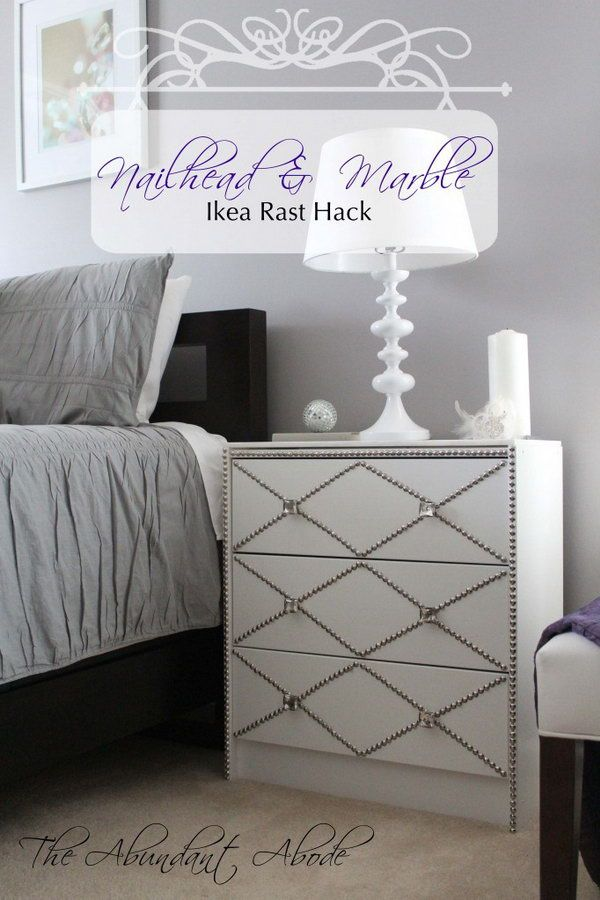 Ikea Hack: Hemnes Dresser - like this idea for kids but variation on the color. Description from pinterest.com. I searched for this on bing.com/images
