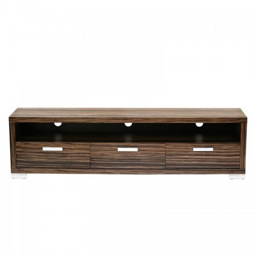 71 Inch Low Profile Entertainment Cabinet By Diamond Sofa