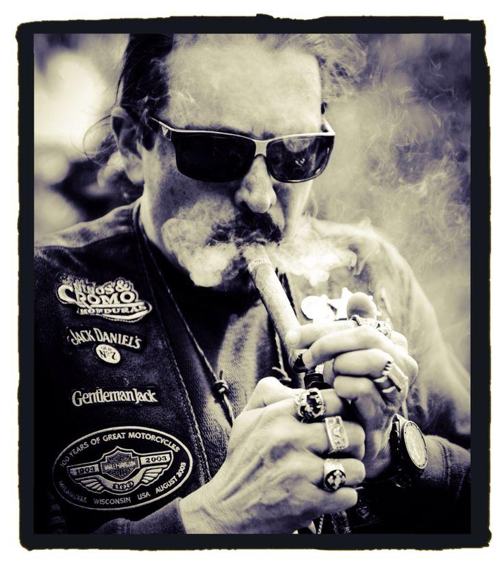 Fumeur Honduras