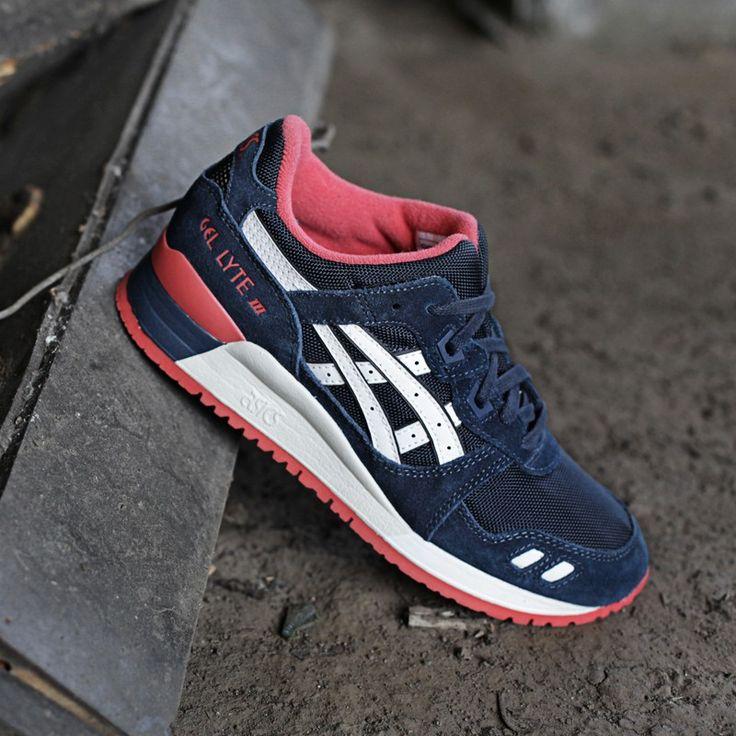 ASICS GEL-LYTE III  #sneakers #asics #Sizeer