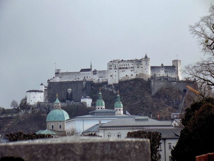 Salzburg, Osterreich