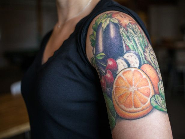 7 Creative Garden-Inspired Tattoos! --> http://www.hgtvgardens.com/life-style/7-creative-garden-tattoos?s=3&soc=pinterest