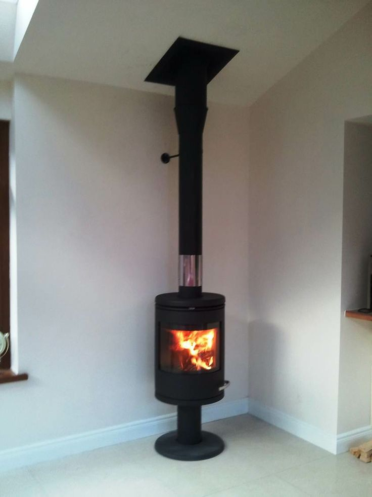 Morso 7648 Wood burning Stove