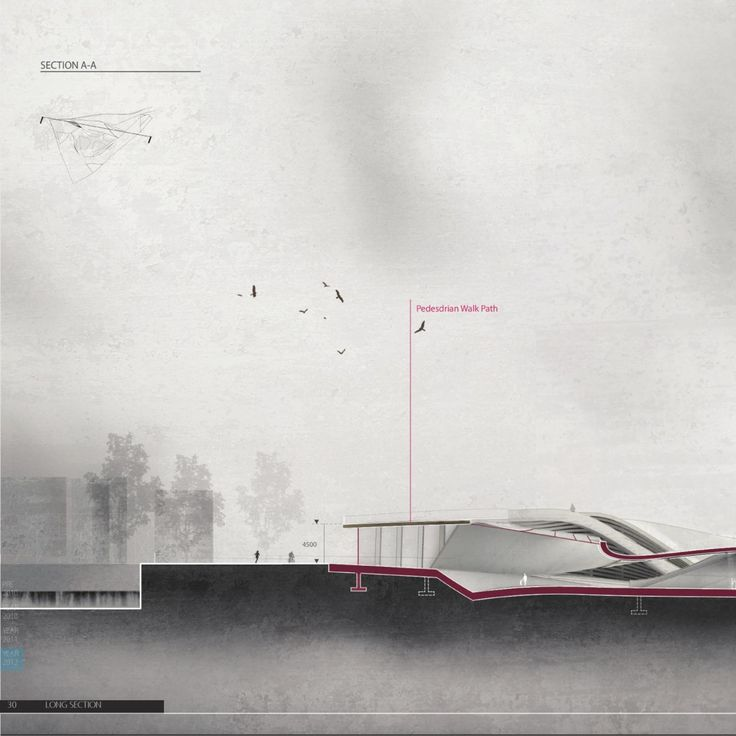 landscape architecture cover letter%0A ISSUU  Architecture Portfolio by James Zhang