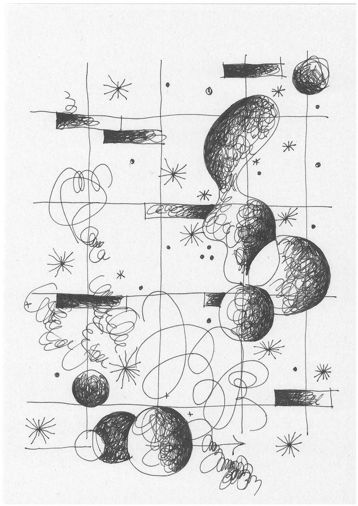 Interface Studies, Plate 3