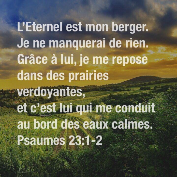 psaume phrases verses versets bibliques bibliques illustrs bible paroles citations bibliques verset biblique citations prfres psaume 23 - Verset Biblique Mariage