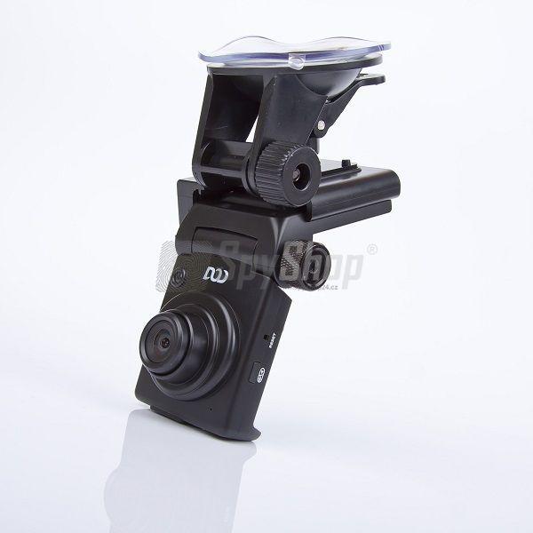Kamera do auta DOD GSE550 s GPS přijímačem