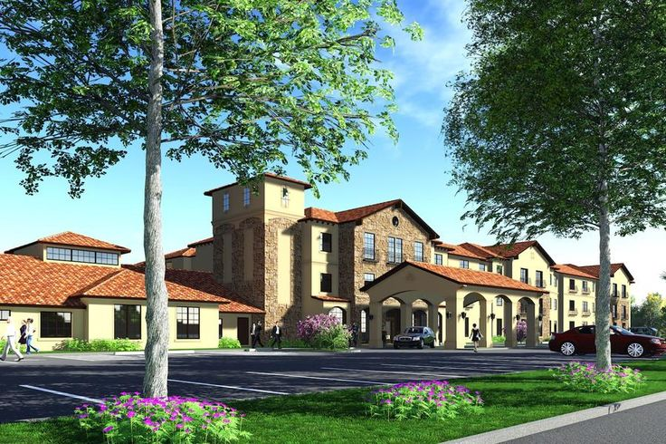 Dallas real estate developer planning $20 million senior center in San Antonio - San Antonio Business Journal