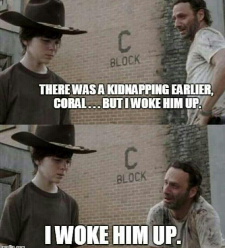 The Walking Dead #twd #thewalkingdead