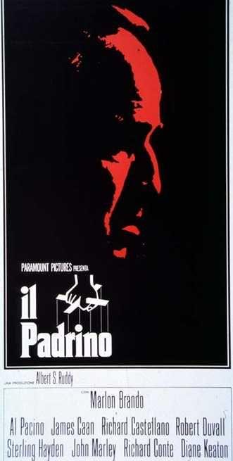 Il padrino (1972)   FilmTV.it