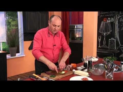 Как правильно жарить картошку (инструкция) мастер-класс от шеф-повара / Илья Лазерсон - YouTube
