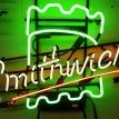 Just got in a hard to find, Smithwicks Beer Neon Sign