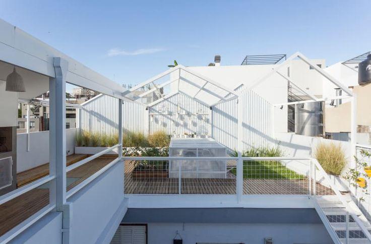 Marantz Arquitectura, Fernando Schapochnik · MG