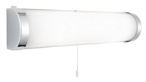 Koupelnové svítidlo SL 8293CC, nástěnné svítidlo. #svitidlo #koupelna #osvetleni #light #wall #bathroom #mirror #searchlight